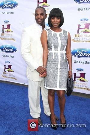 Tasha Smith The 10th Annual Ford Hoodie Awards at MGM Grand Garden Arena - Arrivals  Las Vegas, Nevada -...
