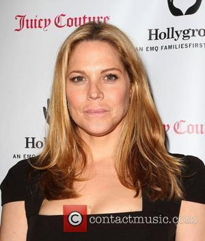 Mary McCormack at The Hooray for Hollygrove event celebrating 100 years held at The Hollywood Museum. Hollywood, California - 25.04.12