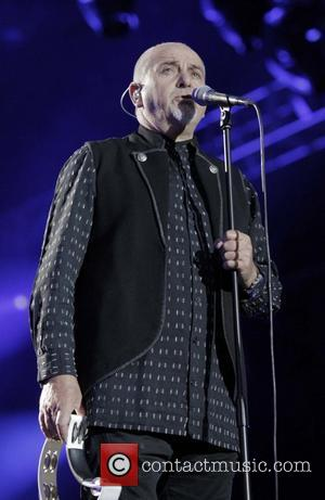Peter Gabriel Backs Jailed Russian Punk Stars