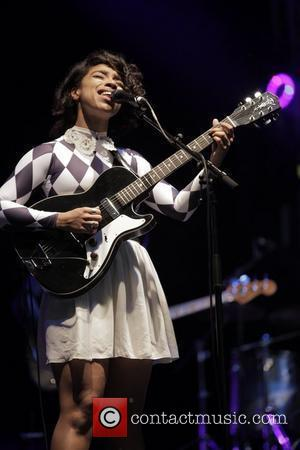 Lianne La Havas and Hop Farm