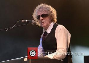 Ian Hunter, The Hop Farm Festival