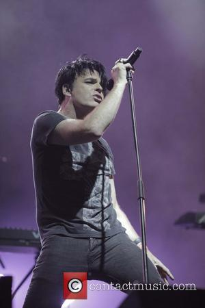 Gary Numan and Hop Farm