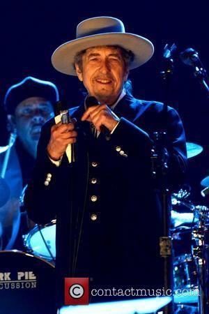 Bob Dylan Artwork To Be Displayed At National Portrait Gallery, London