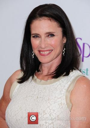 Mimi Rogers New York Premiere of 'Hope Springs' at the SVA Theater - Arrivals New York City, USA - 06.08.12