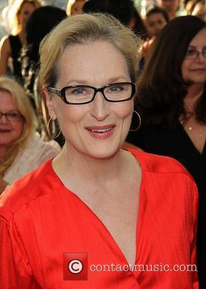 Meryl Streep's New York Apartment Block Damaged By Sandy