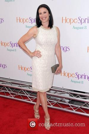 Mimi Rogers  New York Premiere of 'Hope Springs' at the SVA Theater  New York City, USA - 06.08.12