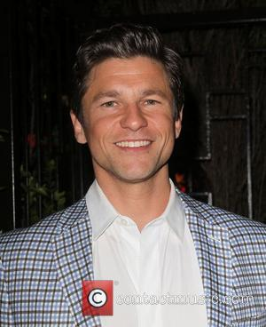 David Burtka Logo's AfterEllen & AfterElton Inaugural 'Hot 100 Party' held at Station Hollywood at W Hollywood Hotel - Inside...