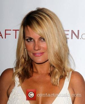 Courtney Hansen Logo's AfterEllen & AfterElton Inaugural Hot 100 Party held at Station Hollywood at W Hollywood Hotel Hollywood, California...