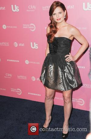 Jennifer Morrison  The 2012 US Hot Hollywood Party held at Greystone Manor - Arrivals Los Angeles, California - 18.04.12