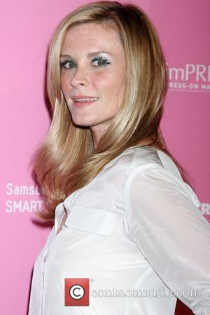 Bonnie Somerville The 2012 US Hot Hollywood Party held at Greystone Manor - Arrivals Los Angeles, California - 18.04.12