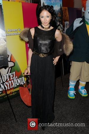 Stacey Bendet New York screening of 'Hotel Transylvania' - Arrivals New York City, USA - 22.09.12