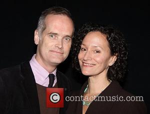 Jack Cummings and Barbara Walsh