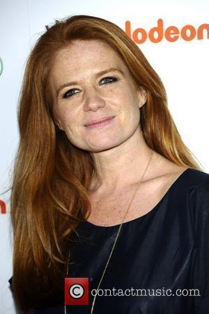 Patsy Palmer  UK premiere of Nickelodeon TV series 'House of Anubis' at The Freemasons Hall - Arrivals London, England-...