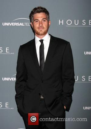 Dave Annable Fox's 'House' Series Finale Wrap Party at Cicada - Arrivals Los Angeles, California - 20.04.12