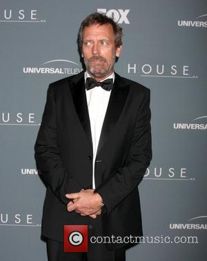 Hugh Laurie To Turn Nasty In Robocop Reboot