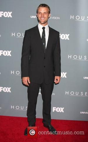 Jesse Spencer Fox's 'House' Series Finale Wrap Party at Cicada - Arrivals Los Angeles, California - 20.04.12