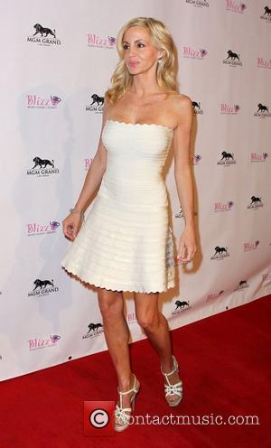 Camille Grammer Officially Exits Real Housewives Of Beverly Hills