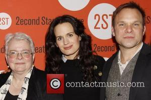 Elizabeth Reaser: 'Secret Twilight Flash Mob Was Amazing'