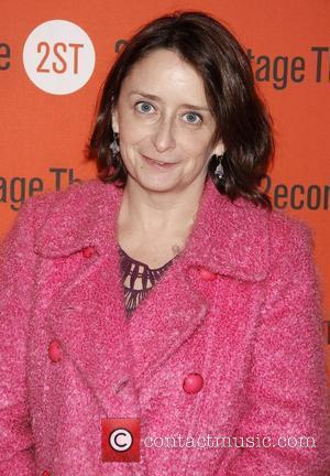 Rachel Dratch Opening night of 'How I Learned To Drive' at the Second Stage Theatre. New York City, USA -...