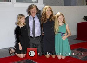 Felicity Huffman, William H Macy and Walk Of Fame