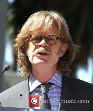 William H Macy and Walk Of Fame