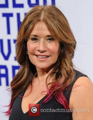 Lorraine Bracco The Museum Of Moving Images Salute to Hugh Jackman at Cipriani Wall Street New York City, USA -...