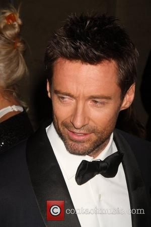 Hugh Jackman's Showbiz Career Saluted In New York