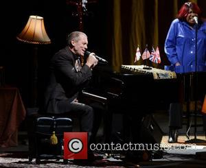 Hugh Laurie and Hammersmith Apollo