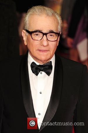 Martin Scorsese Set For Critics' Choice Movie Awards Prize