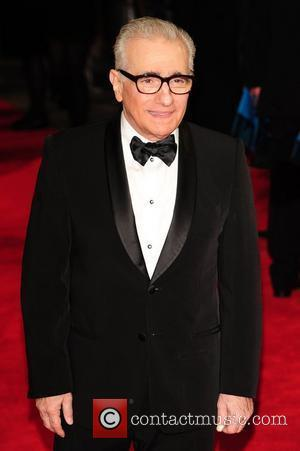Martin Scorsese Royal Film Performance 2011: Hugo in 3D at Odeon Leicester Square - Arrivals London, England - 28.11.11