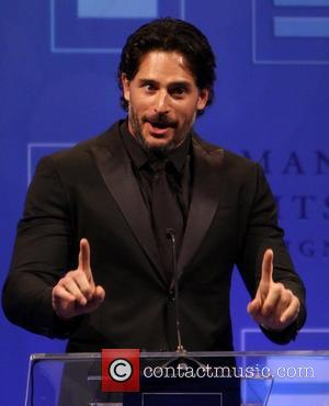 Chris Rock Convinced Joe Manganiello To Do Magic Mike