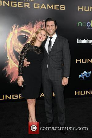 Wes Bentley  World Premiere of 'THE HUNGER GAMES' held at Nokia Theatre L.A. Live - Arrivals  Los Angeles,...