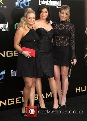 Miranda Lambert's Trio 'Begged' To Be On Hunger Games Soundtrack