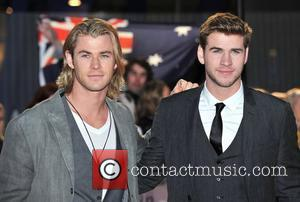 Chris Hemsworth and Liam Hemsworth