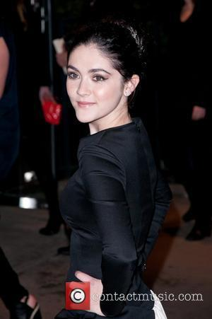 Isabelle Fuhrman  New York Premiere of 'The Hunger Games' at the SVA Theater - Arrivals  New York City,...