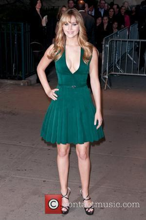 Jennifer Lawrence  'hunge games' new york premiere  New York City, USA - 20.03.12