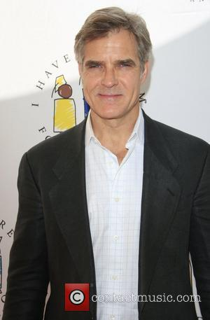 Henry Czerny  'I Have A Dream' Foundation Los Angeles' 14th annual Dreamers Brunch at Skirball Cultural Center Los Angeles,...