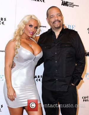 Coco Austin, Ice-t and Caesars Palace
