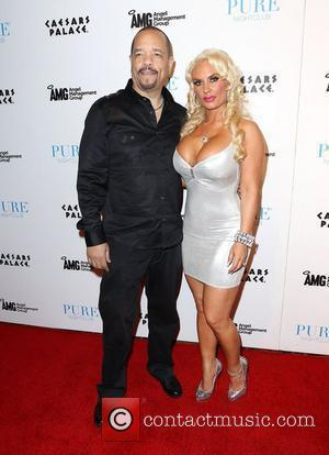 Ice-t, Coco Austin and Caesars Palace