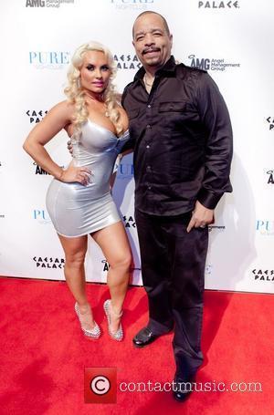 Ice-T and Pure Nightclub