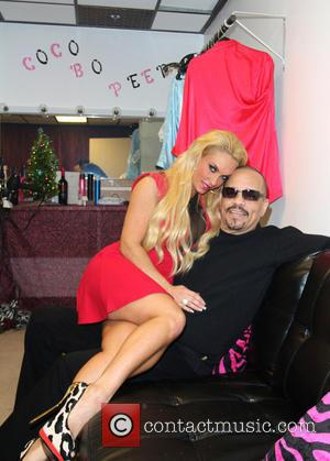 Ice-t & Coco Making Baby Plans