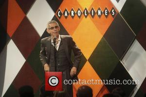Richard Belzer performs at the Long Island Bulldog Rescue Fundraiser Comedy Show Featuring Ice T's Comedy Debut, Richard Belzer and...