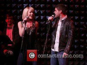 Ashley Spencer and Jeremy Jordan If It Only Even Runs A Minute 8, a concert series celebrating underappreciated Broadway musicals,...