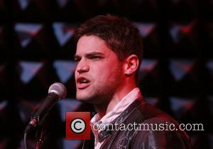 Jeremy Jordan, Kevin Michael and Michael Murphy