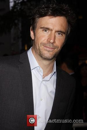 Jack Davenport Opening night of the Off-Broadway play 'If There Is I Haven't Found It Yet' at the Laura Pels...
