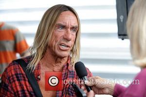 Iggy Pop Blasts Record Labels Over New Album