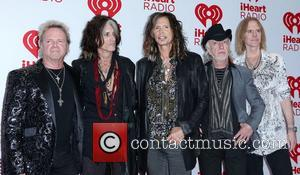 Aerosmith And Steven Tyler Shrouded In Rumor-mill Mysteries