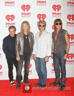 'What About Now': New Bon Jovi Album Details Released and Video For 'Because We Can' (Video)