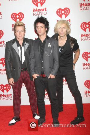 Green Day To Release Behind-the-scenes Documentary