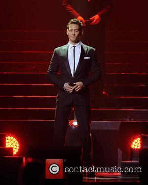 Il Divo Star Scared Of Fans